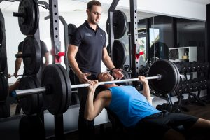 The top 3 benefits of Personal Training